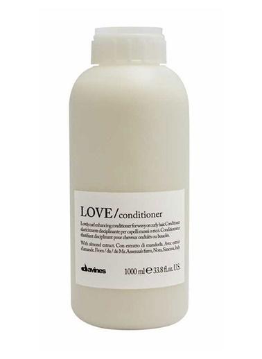 Love Curl Conditioner 1000 Ml-Davines